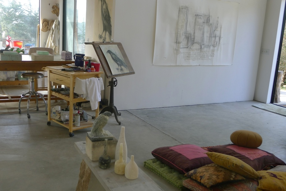 Rosen studio winter 2014